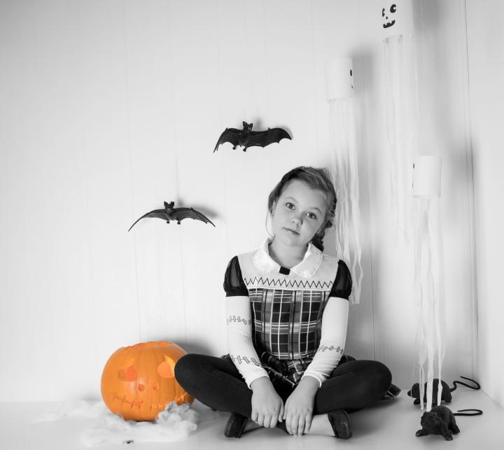 josefin halloween